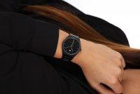 Meller 11NN-3.2BLACK męski zegarek Nairobi bransoleta
