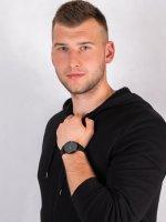 czarny Zegarek  Originals T2N793R - duże 4