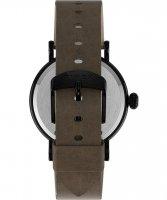 czarny Zegarek  Standard TW2T69400 - duże 9