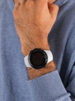 zegarek Suunto SS050446000 Suunto 5 White Black męski z gps Suunto 5