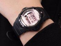 czarny Zegarek Casio Baby-G BG-169M-1ER - duże 6