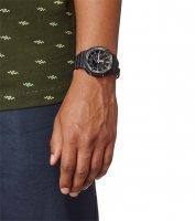 czarny Zegarek Casio G-Shock GA-2100SU-1AER - duże 9