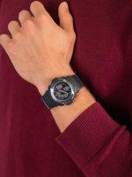 zegarek Casio AW-590-1AER czarny G-SHOCK Original