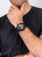 zegarek G-Shock GA-100-1A4ER czarny G-SHOCK Original