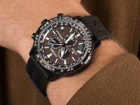 Citizen CB5005-13X zegarek sportowy Radio Controlled