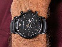 Emporio Armani AR1970 LUIGI zegarek klasyczny Sports and Fashion