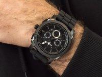 Fossil FS4487IE MACHINE zegarek klasyczny Machine