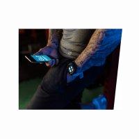zegarek Garett 5903246287028 czarny Męskie