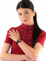 czarny Zegarek ICE Watch Ice-Flower ICE.016656 - duże 4