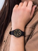 czarny Zegarek ICE Watch Ice-Flower ICE.016659 - duże 5