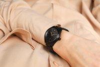 czarny Zegarek Meller Maya W9NN-3.3BLACK - duże 9