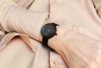 czarny Zegarek Meller Niara W5NN-2BLACK - duże 9