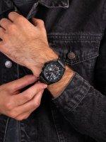 zegarek Pulsar PZ6033X1 Accelerator Solar Chronograph męski z tachometr Sport