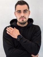 Rubicon RNCE41BIBX01AX zegarek męski Smartwatch