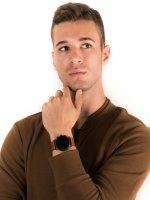 czarny Zegarek Skagen Falster SKT5201 - duże 4
