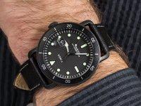 czarny Zegarek Timex Port TW2U01800 - duże 6