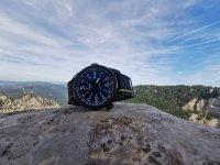 Traser TS-107719 zegarek męski sportowy P68 Pathfinder Automatic pasek