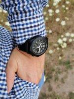 zegarek Traser TS-108679 czarny P96 Outdoor Pioneer