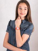 Timex TW2T66000 zegarek dla dzieci Weekender