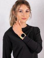 damski Zegarek fashion/modowy  Fossil Q FTW6028 pasek - duże 4