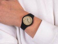 damski Zegarek fashion/modowy  Ice-Glitter ICE.001348 pasek - duże 6
