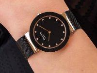 damski Zegarek fashion/modowy Bering Ceramic 11435-166 bransoleta - duże 6