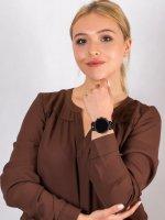 damski Zegarek fashion/modowy Fossil Fossil Q FTW6042 bransoleta - duże 4