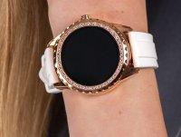 damski Zegarek fashion/modowy Guess Connect Smartwatch C1003L1 pasek - duże 6