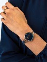 damski Zegarek fashion/modowy Obaku Denmark Bransoleta V173LXVLML bransoleta - duże 5