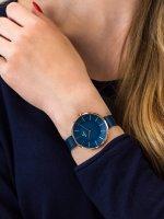 damski Zegarek fashion/modowy Obaku Denmark Bransoleta V185LXVLML bransoleta - duże 5