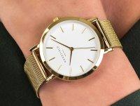 zegarek Rosefield MWG-M41 złoty Mercer