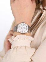 Davosa 166.195.10 damski zegarek Ladies bransoleta