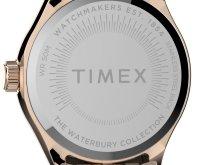 Timex TW2T86500 zegarek damski klasyczny Originals bransoleta