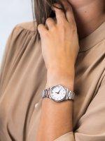 damski Zegarek klasyczny Caravelle Bransoleta 45P110 bransoleta - duże 5