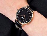 damski Zegarek klasyczny Cluse La Boheme CW0101201011 pasek - duże 6