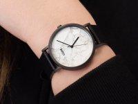 zegarek Cluse CL40002 czarny La Roche