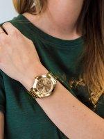 damski Zegarek klasyczny ICE Watch ICE-Steel ICE.016777 bransoleta - duże 5
