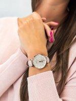 damski Zegarek klasyczny Lorus Fashion RG270PX9 pasek - duże 5