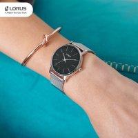 Lorus RG207QX9 zegarek damski klasyczny Klasyczne bransoleta