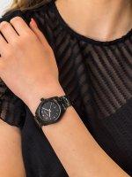 damski Zegarek klasyczny Meller Maya W9NN-3.3BLACK bransoleta - duże 5