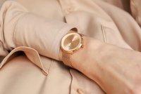 damski Zegarek klasyczny Meller Niara W5RR-2ROSE bransoleta - duże 12
