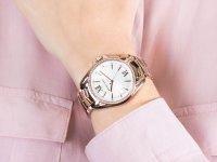 damski Zegarek klasyczny Michael Kors Whitney MK6694 bransoleta - duże 6