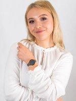 damski Zegarek klasyczny Obaku Denmark Bransoleta V209LXVJRJ pasek - duże 4