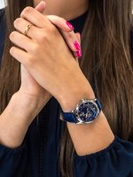 Orient RA-AG0018L10B Blue Moon II Automatic zegarek klasyczny Contemporary