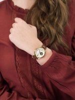 damski Zegarek klasyczny Orient Contemporary RA-AG0024S10B pasek - duże 5