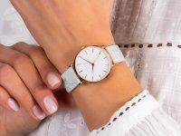 damski Zegarek klasyczny Rosefield City Bloom CILIR-E93 pasek - duże 6