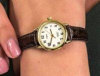 damski Zegarek klasyczny Timex Easy Reader T20071 pasek - duże 6