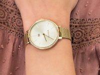 damski Zegarek klasyczny Tommy Hilfiger Damskie 1782114 bransoleta - duże 6