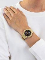 Casio BGA-255-5AER damski zegarek Baby-G pasek