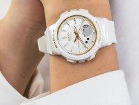 zegarek Casio BGS-100GS-7AER biały Baby-G